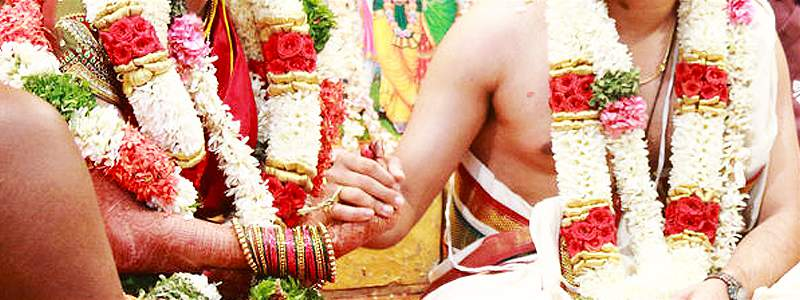 Kannada Brahmin Marriage Wedding Rituals